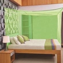Green Mosquito Net