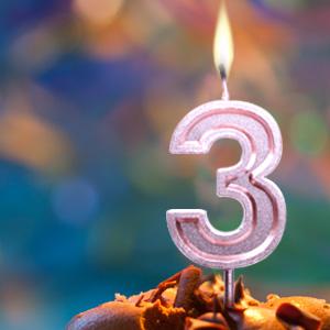 Details about  /UNIQUE CAKE CANDLE NUMBER 7 SPARKLER CANDLE BLUE