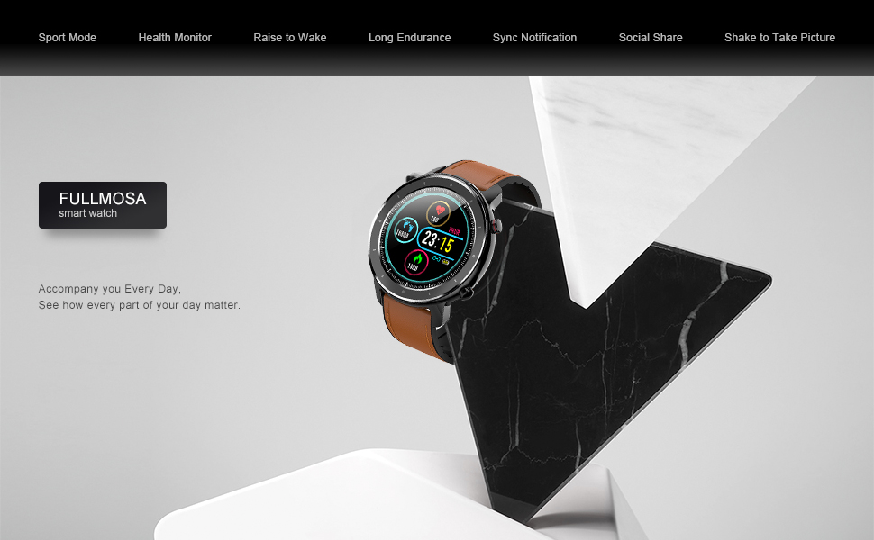 smart watch android phone