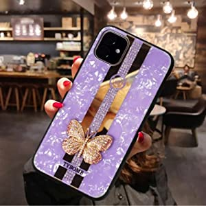 iphone 11 pro max bling cute fashion case cover