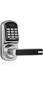 A30 Keypad Smart Door Lock