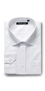 Wrinkles Free dress shirt