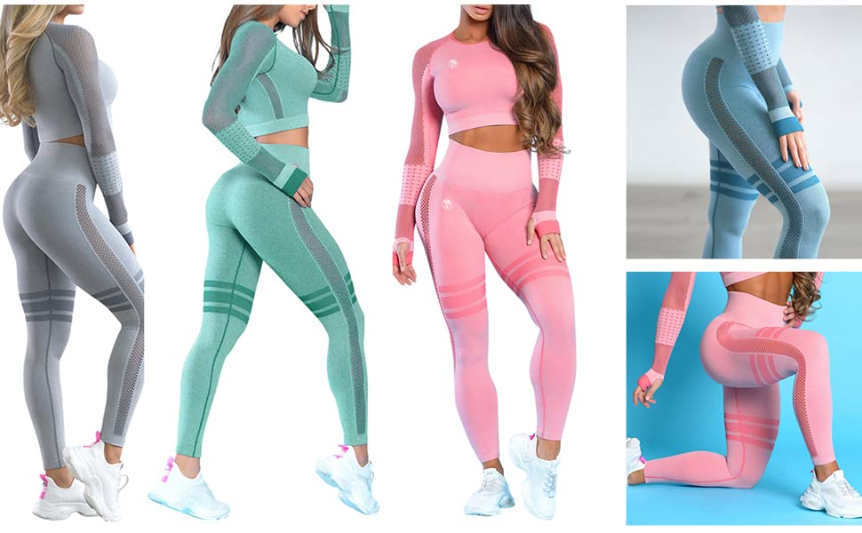 Two Piece Activewear
