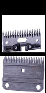 Lister A2 Clipper Blades