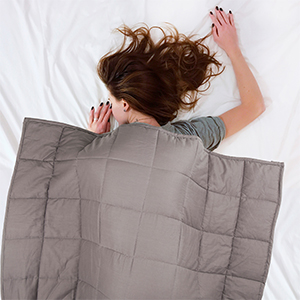 Full Bed Size Cotton Weighted Blankets Quilts