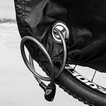 Funda de Bicicleta