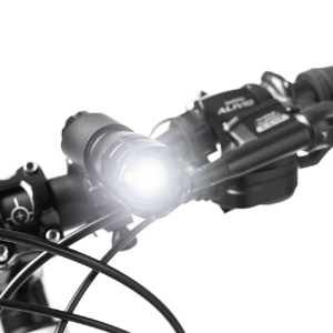 MTB LED Bike Cycling Headlight Bicycle 1-9Bulb Bright Front Light Headlamp Light