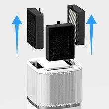 h13 hepa air purifier filter