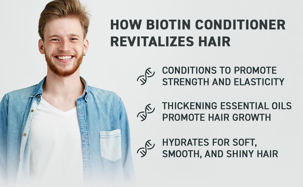 biotin conditioner