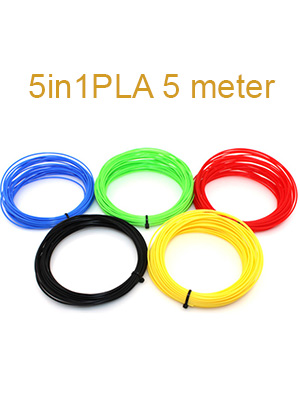 5 in 1 pla