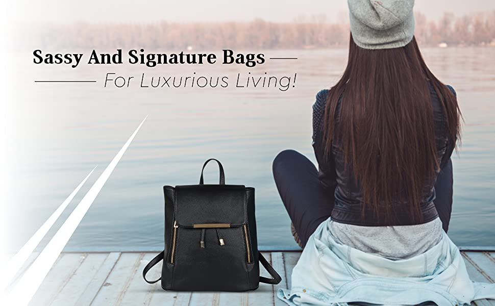 Laptop bags  SPN-FOR1
