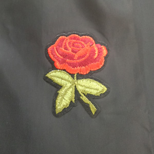 Front Rose