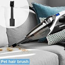 vacuum for pet hair
