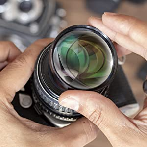 Leica V-LUX 4 10x High Definition 2 Element Close-Up Lens Inc. 55mm Macro