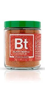 Spiceology - Black Truffle Sriracha Blend