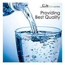 Providing Best Quality water