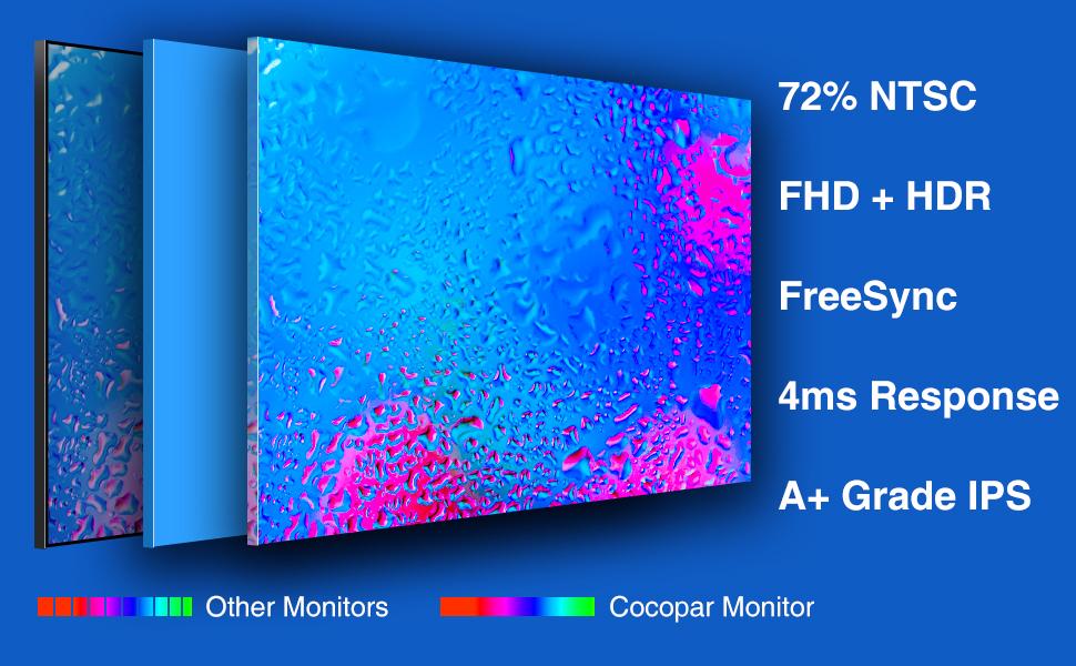 15.6 inch portable monitor