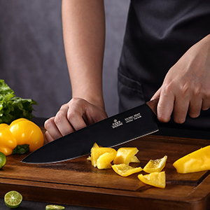 """8""""Chef Knife"""