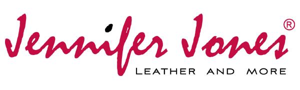 Jennifer Jones Leather and more