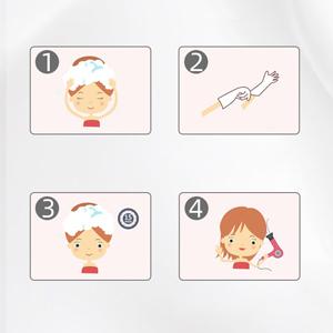 hair wax for kids