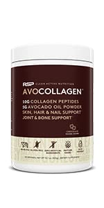 avocollagen