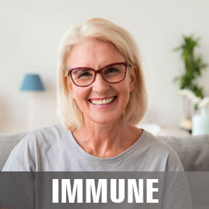 hemp oil for Immune support and inflammation