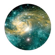 Star Spinning