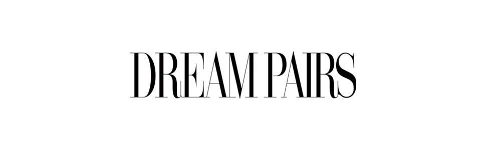 dream pairs banner