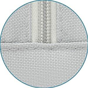 Sturdy Stitching