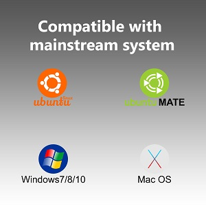 Mainstream system