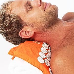 yantramat iplikator  kutzesov back pain lumbago  tempur Supportiback Wellness Therapy Neck Pain