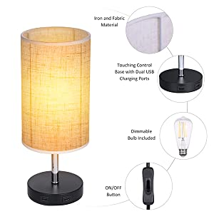 table lamps for lounge