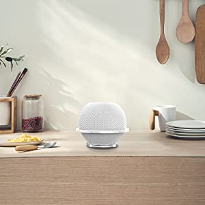 kitchen wall mount pod