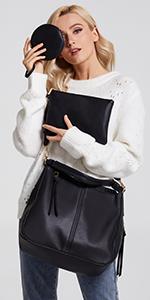hobo handbags for women