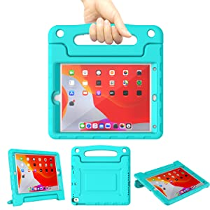 iPad 7th 10.2 inch 2019 Built-in Screen Protector
