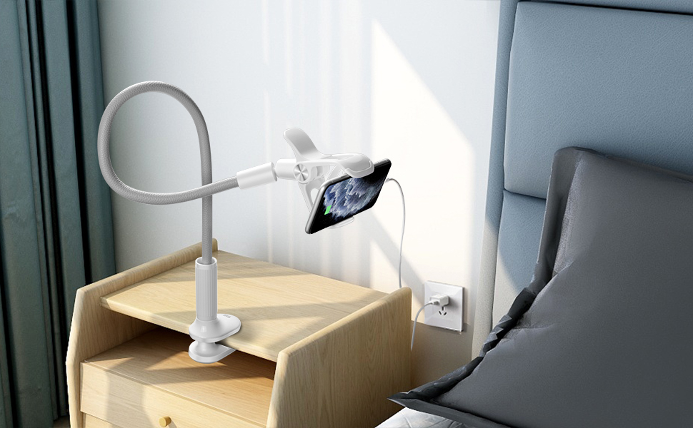 iphone holder for video