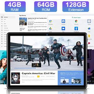 Tablet 10.1 Pollici con WIFI Offerte