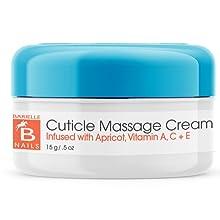 Barielle Cuticle Cream