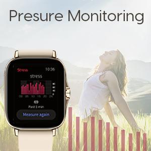 Presure monitor