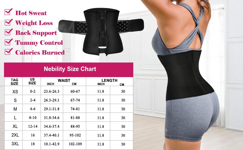 workout waist trimmer