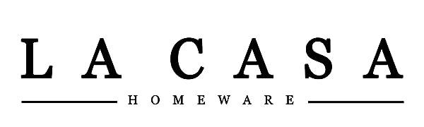 LA CASA HOMEWARE