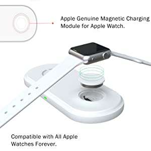 iphone wireless charger wireless charging stand apple wireless charger apple watch charger stand