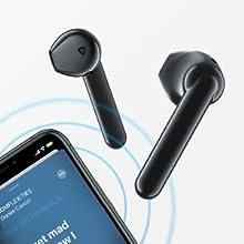 earbuds wireless bluetooth