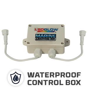 Waterproof Control Box