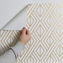 How to Remove NextWall Peel amp; Stick Wallpaper