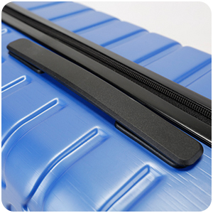 showkoo luggage sets side handle
