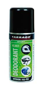 Tarrago   Sport Helmet Deodorant 100ml   Spray Desodorante para Cascos