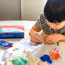 everything present order kindergarten news her tv - kid thinking being feelings fight box