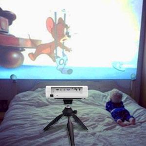 Projector Mini Tripod