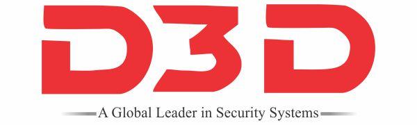 D8809 2MP Indoor Home Security Camera